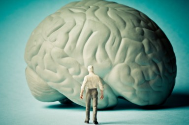 DHW477 Alzheimer and mind aging concept