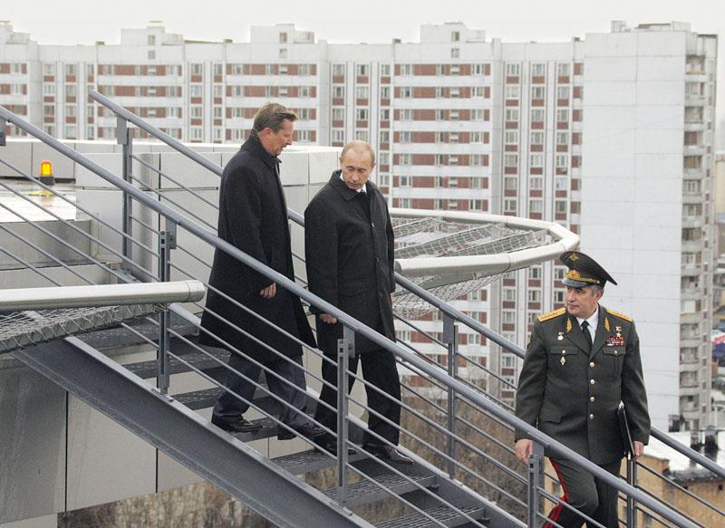 rusia espias. asesinatos