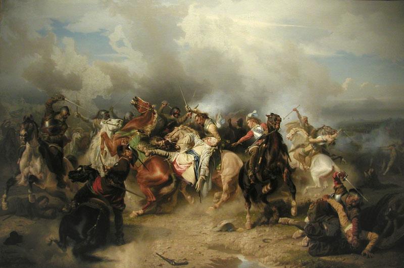 Batalla lutzen