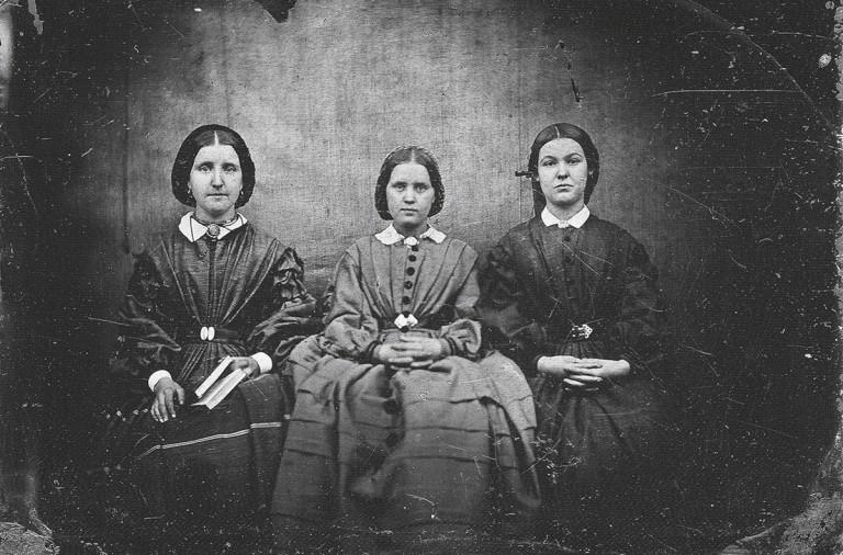 """Resultado de imagen de las hermanas bronte"""""""