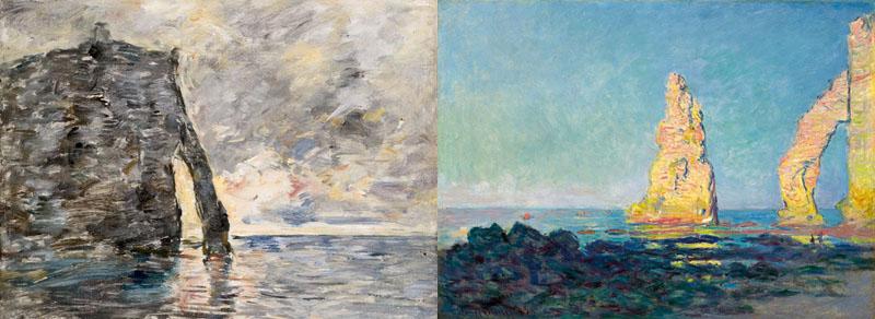 Monet Boudin