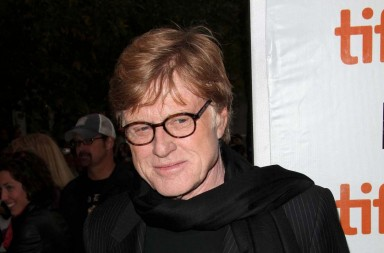 Cinco claves para entender a Robert Redford