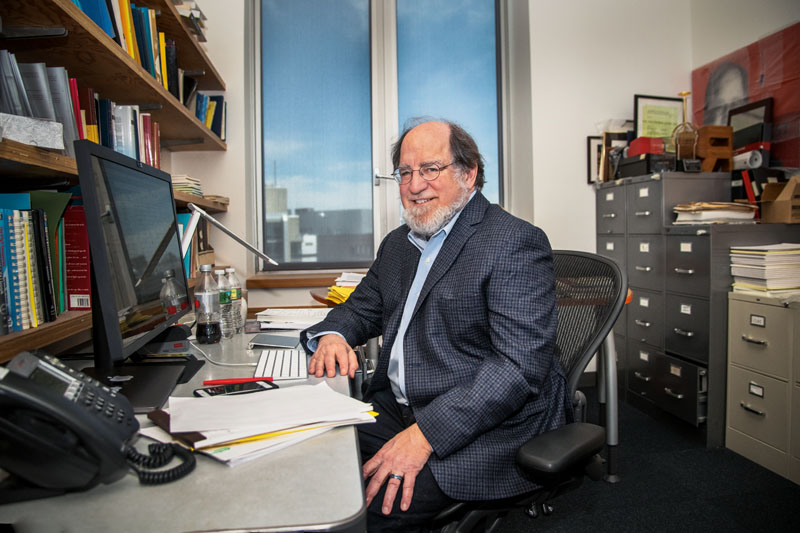 ronald rivest guardianes de la privacidad, criptografia datos