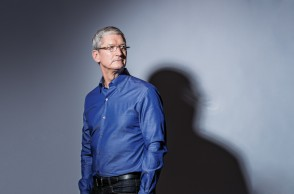 tim cook, ceo de apple
