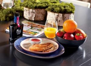 Desayuno Marta Master Chef