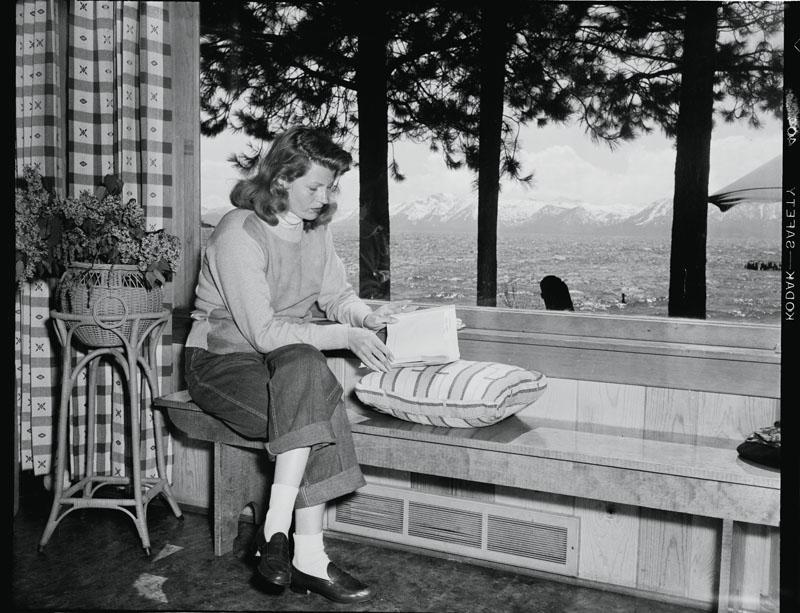 vida Rita Hayworth