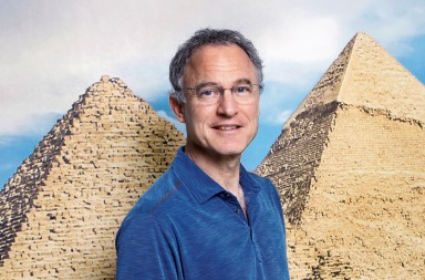 stephen kaufer, ceo de tripadvisor
