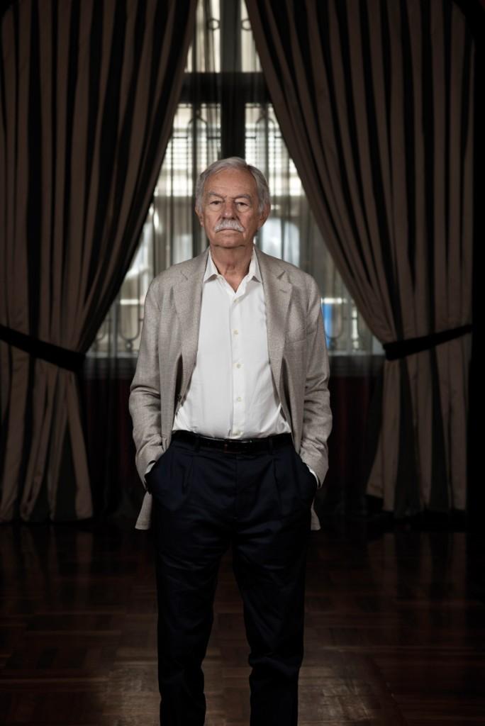 Eduardo Mendoza escritor