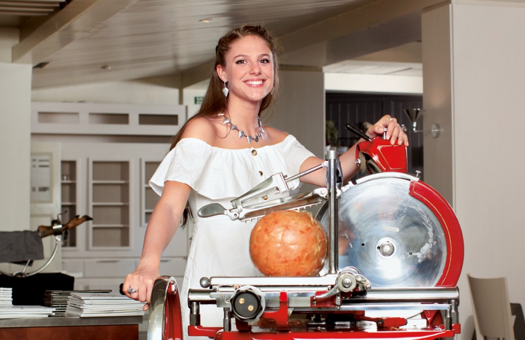 Marta ganadora Master Chef