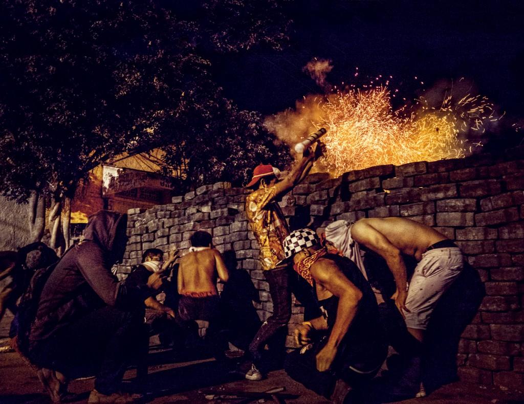 Revolucion en Nicaragua
