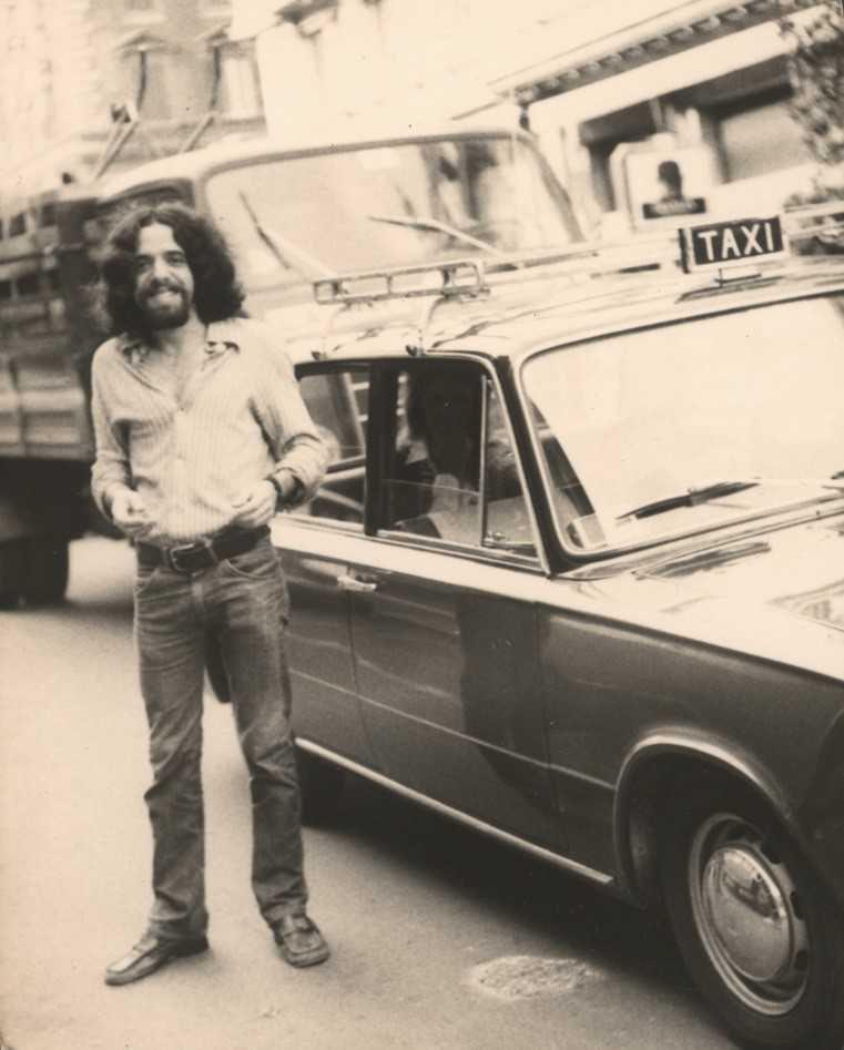 Paulo Coelho-hippie