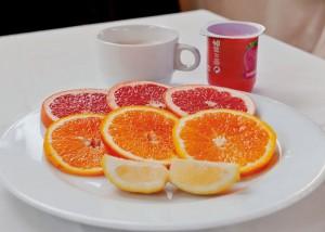 Desayuno Josep Pique