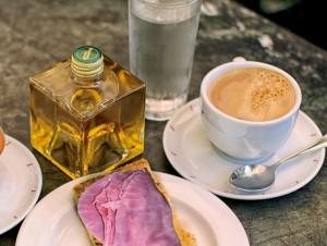 Desayuno Leonor