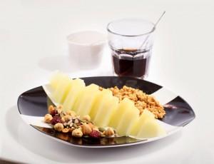 Desayuno Victor Ullate