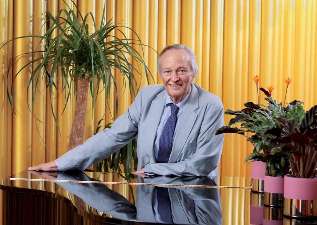 Josep Piqué Desayuno