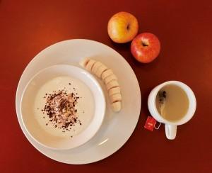 Desayuno Eva Llorach