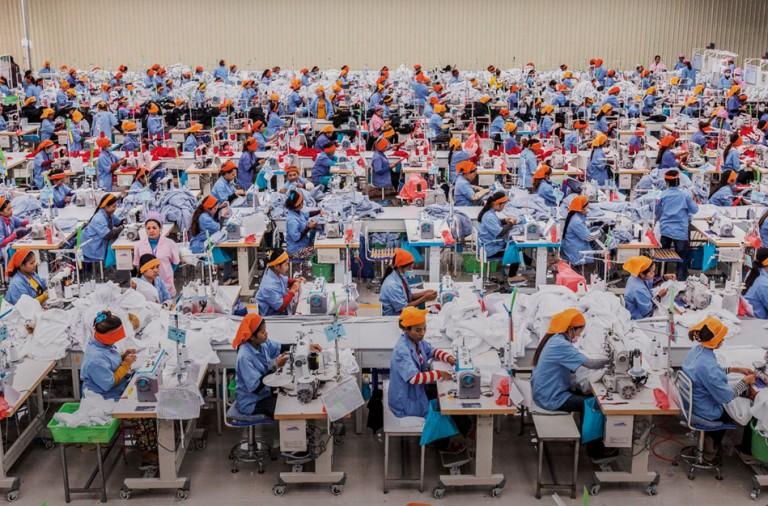 Explotación laboral en la industria textil, ¿qué va a pasar?