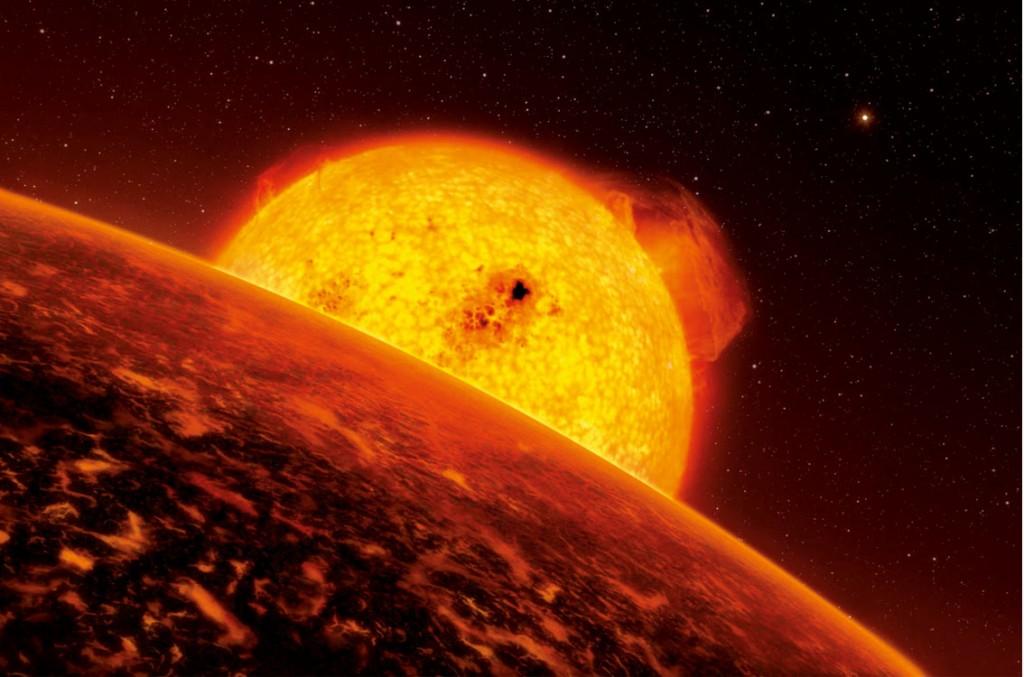 planetas habitados extraterrestres 2