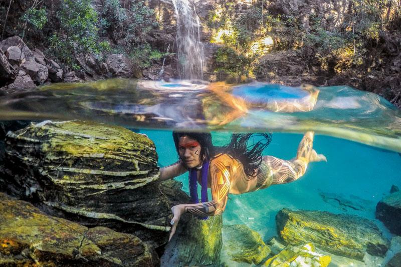 ultimas tribus amazonas