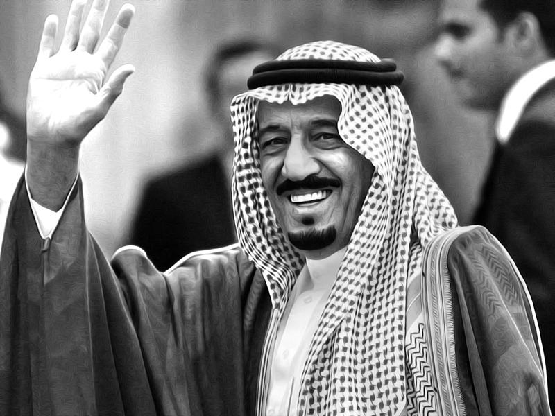 Rey Arabia Saudi Salman bin Abdulaziz