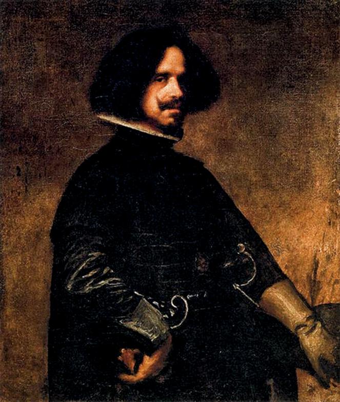 diego Velazquez pintor