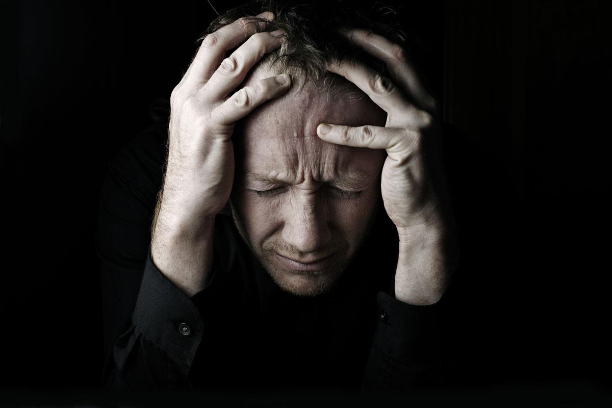 Cinco preguntas sobre la angustia