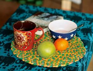 Desayuno Ana Ferrer