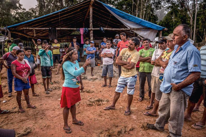 amazonas tribus, bolsonaro, brasil (1)