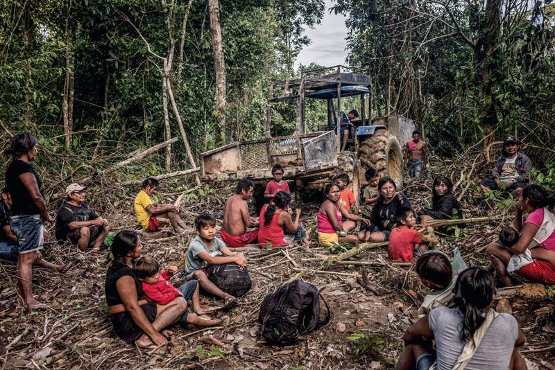 amazonas tribus, bolsonaro, brasil (2)