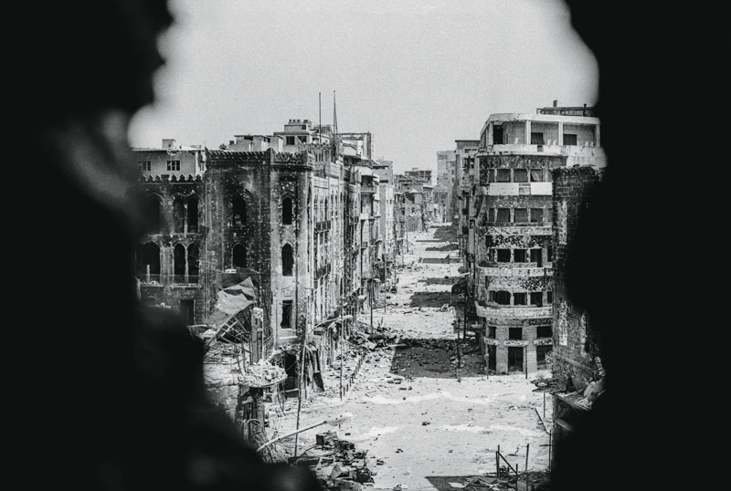 arturo perez-reverte reportero de guerra (7)