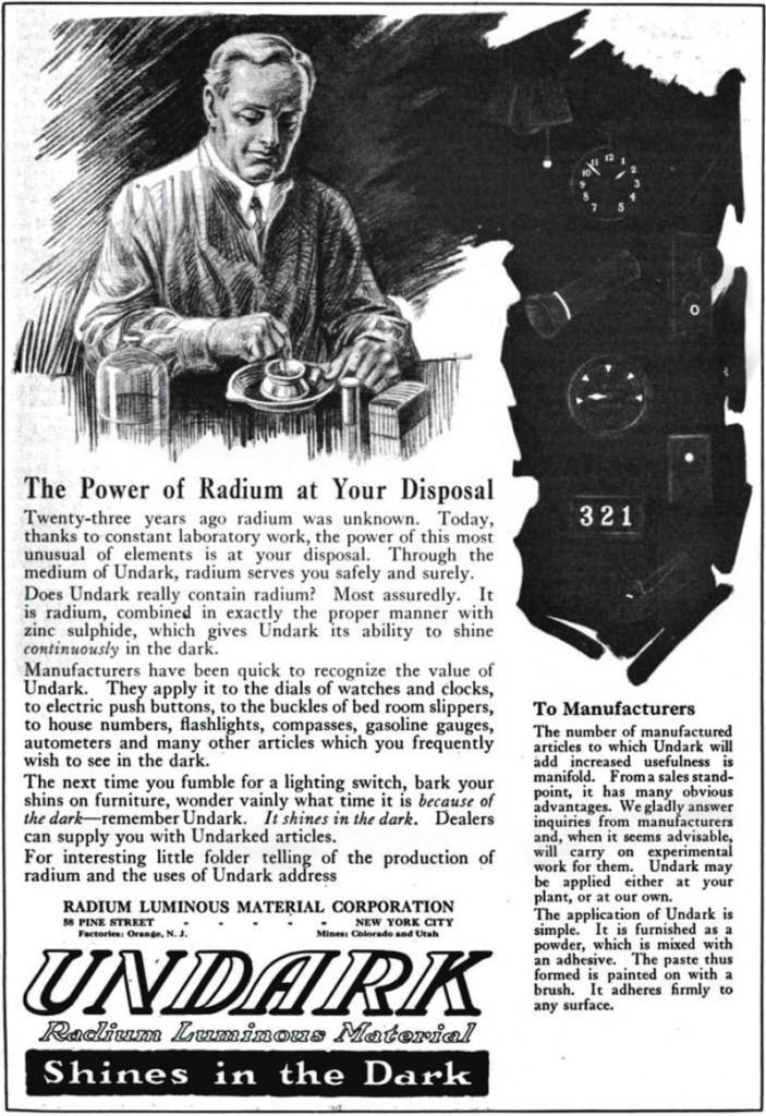 envenenadas radio, las chicas del radio