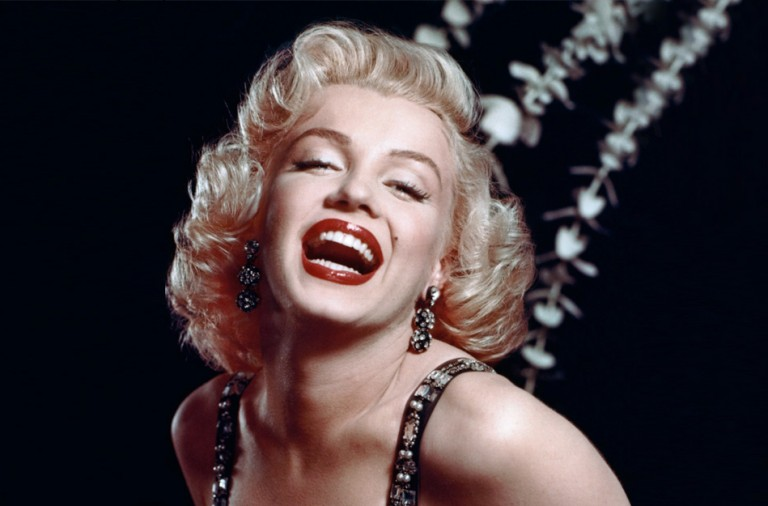 sonrisas perfectas marilyn