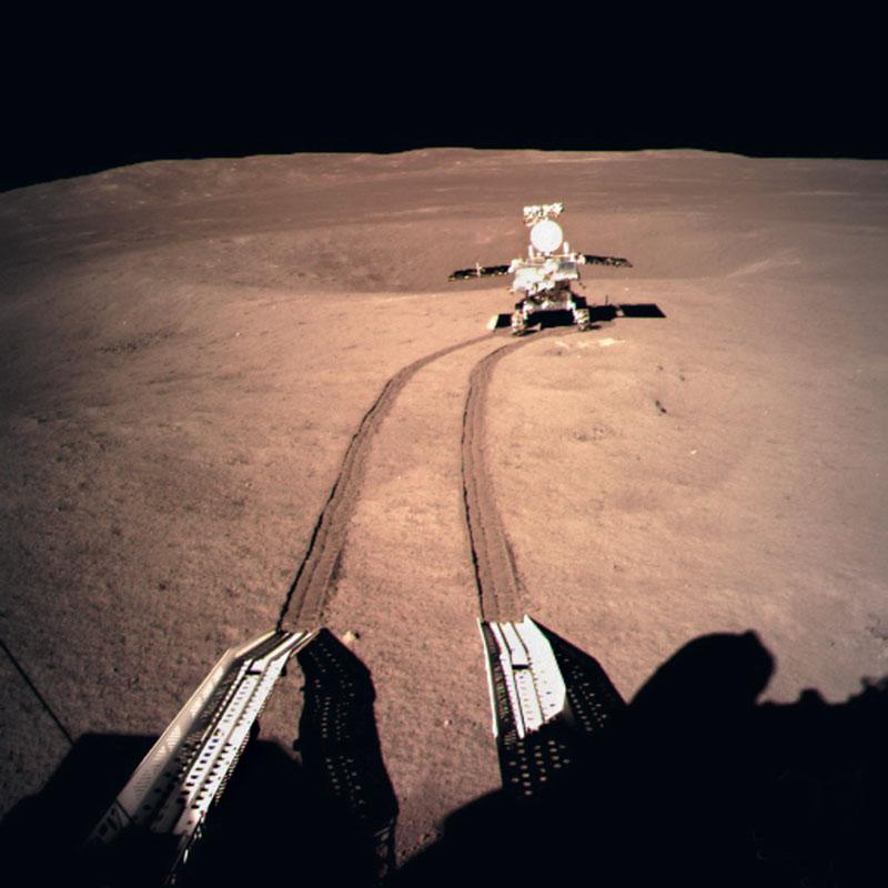 china conquista mision espacio