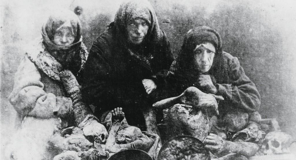 genocidio stalin hambre