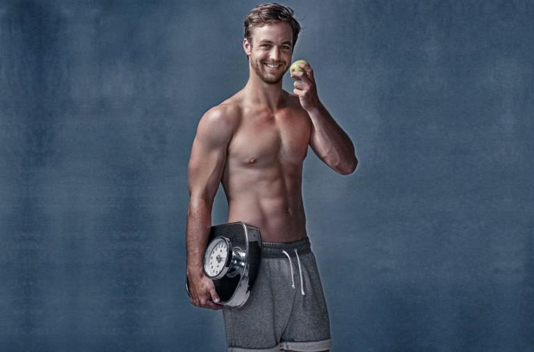 Dietas para bajar de peso para hombres de 18 anos de casado