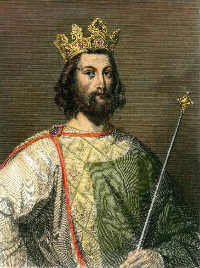 Luis VII de Francia