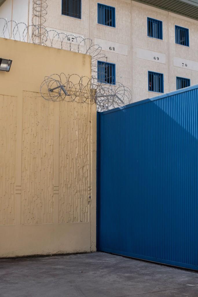 18-03-2019. Prisiones. Centro Penitenciario de Córdoba. Foto: © Carlos Carrión. Todos los derechos reservados.