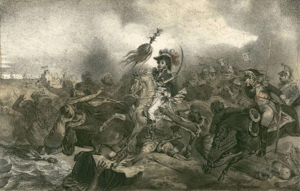 napoleon Egipto