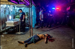 world press photo filipinas