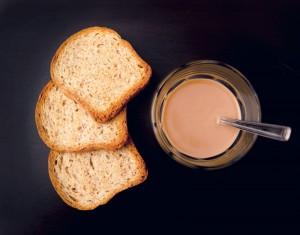 Desayuno Luis Rojas Marcos