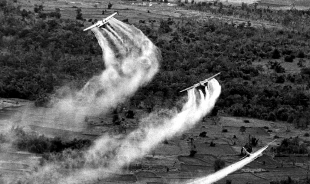 50 aniversario de la guerra de Vietnam