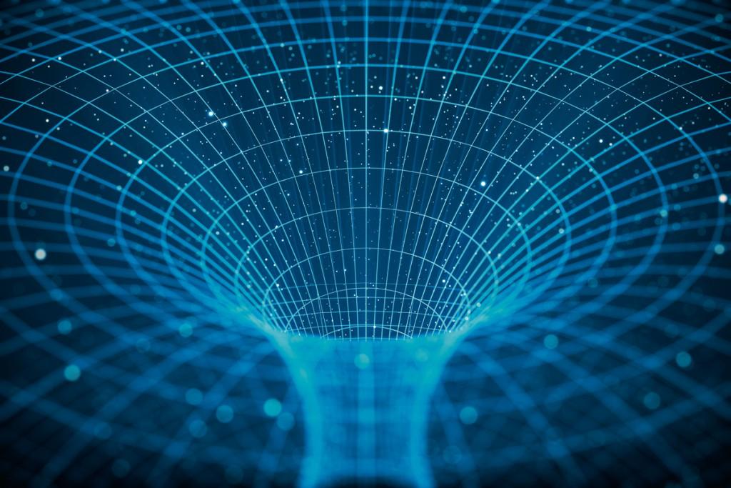 agujero negro primera imagen universo
