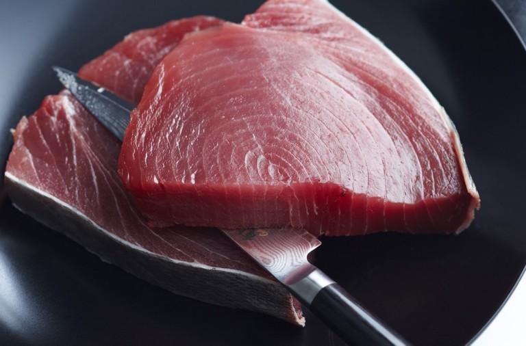 Atún rojo, la mejor proteína del mar