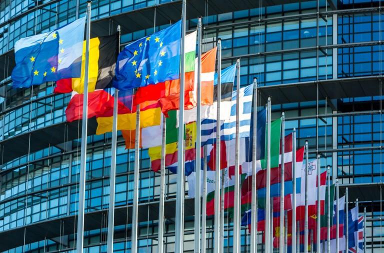 Así funciona la Unión Europea