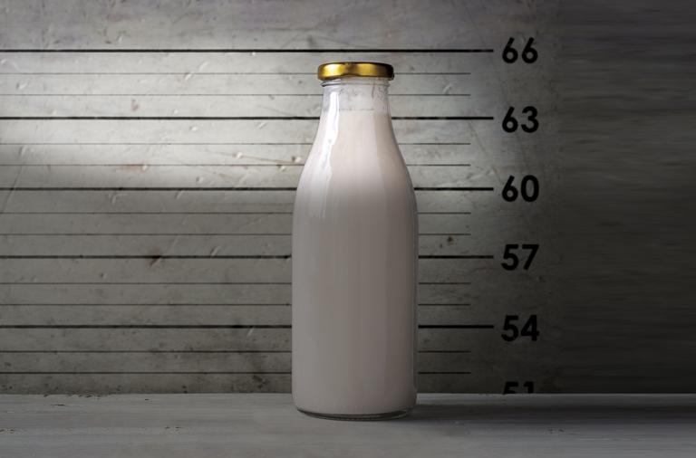 leche de vaca y diabetes tipo 2