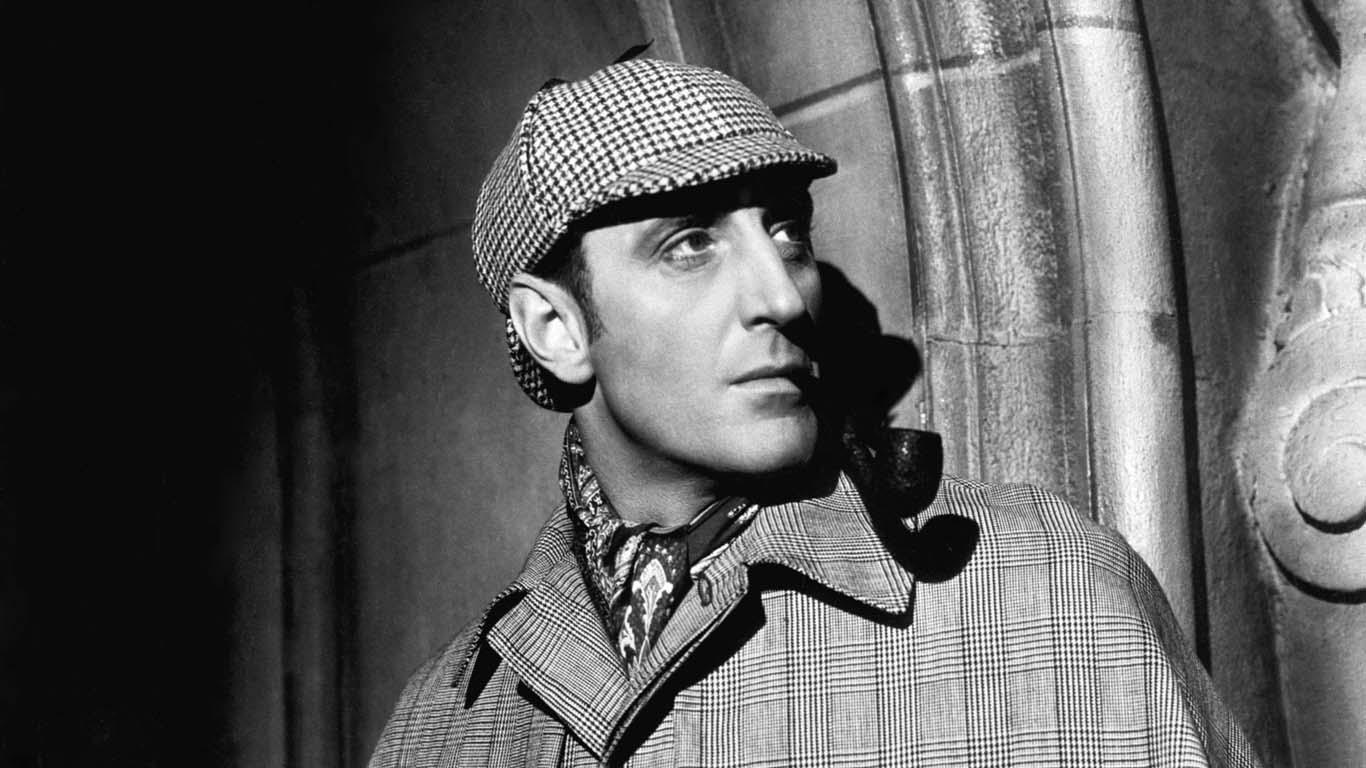 Existió el detective Sherlock Holmes?