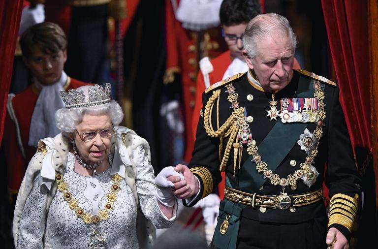 La jubilación de Isabel II está cerca?
