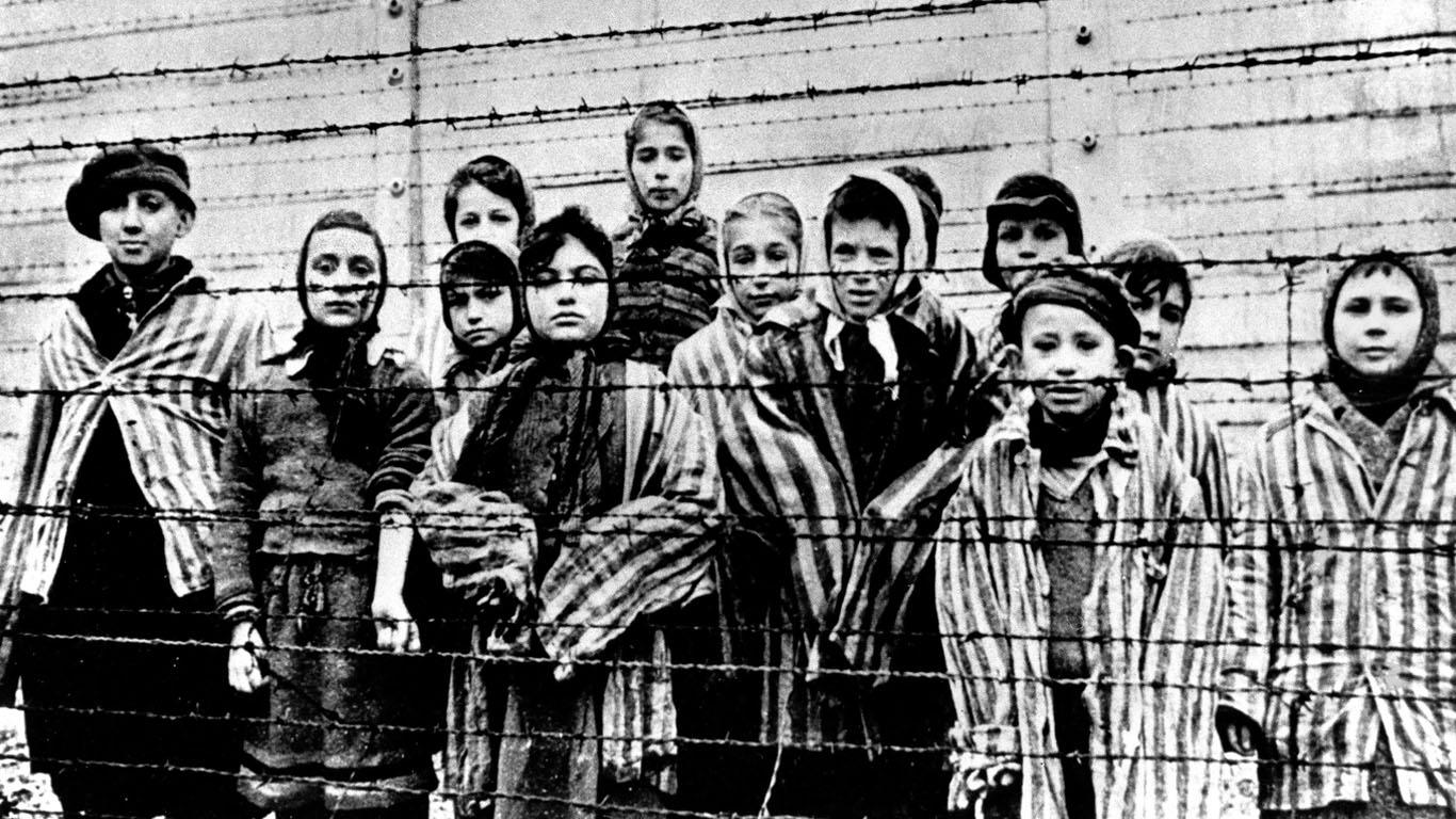 La construcción de Auschwitz, contada por su creador