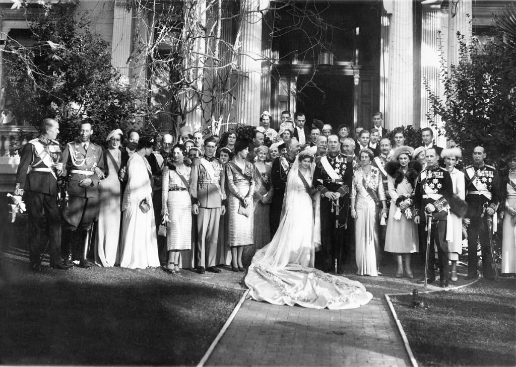 Descubiertos los diarios de la Reina Federica, la madre de la reina Sofía 3