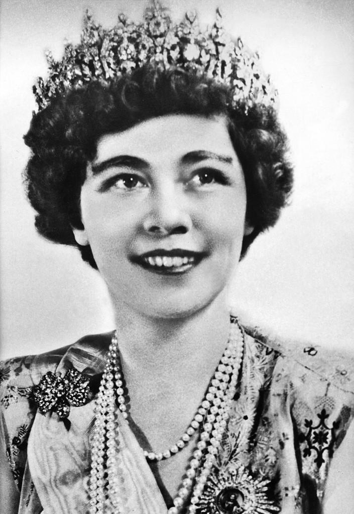 Descubiertos los diarios de la Reina Federica, la madre de la reina Sofía 4